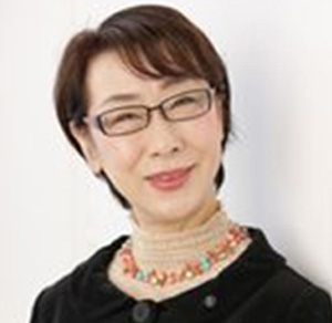 ตัวแทนผู้อำนวยการ Rie Tokuda