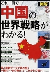 Understand China's global strategy!